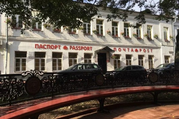 «Паспортный стол Золотого кольца» выдаст паспорта первым иностранцам