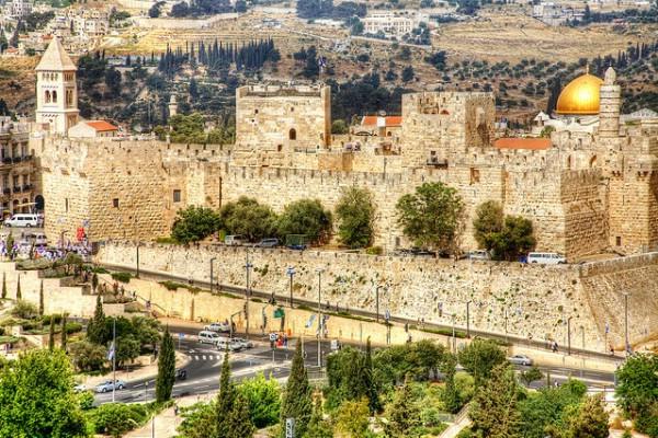 Празднование Суккот в Израиле пройдет в период с 4 по 11 октября 2017 года
