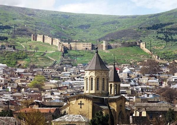 Дагестан и Ставропольский край являются лидерами событийного туризма в СКФО