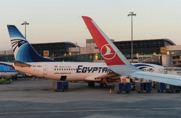 Египет продлевает программу поддержки чартеров на 2018 год