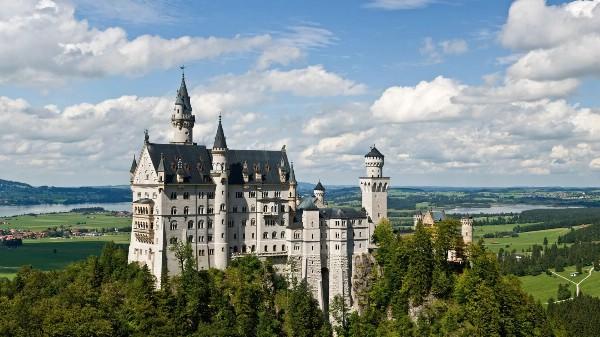 После успешного лета Германия не снижает темпов роста и в осенне-зимний период