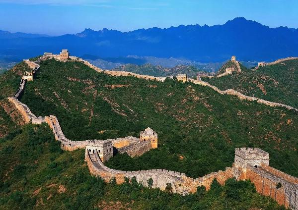 Число внутренних туристов в Китае выросло на 11,5% во время