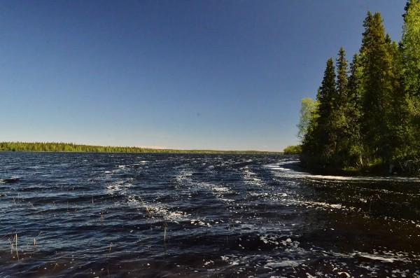 Более 17 тыс. туристов посетили нацпарки в Архангельской области в этом году