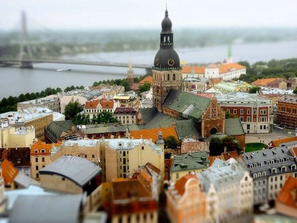 Латвия выдала жителям Калининградской области на 15% виз больше, чем в прошлом году