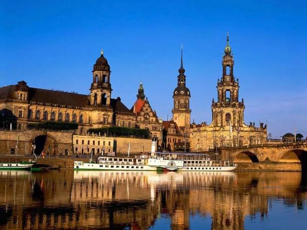 В Германии растет въездной туризм