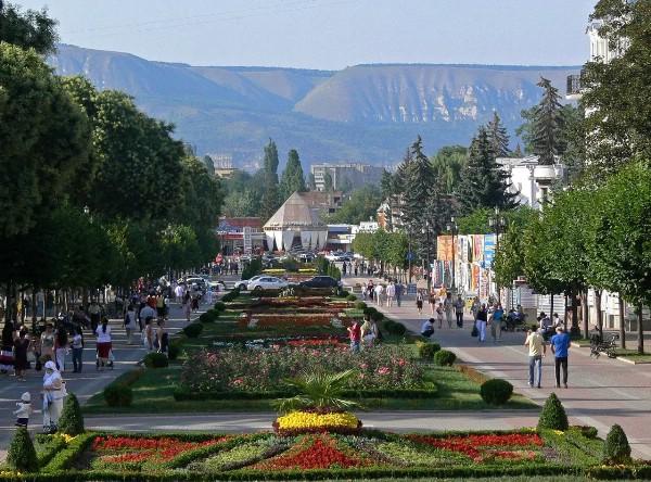 Санаторий на 400 мест построят в центре Железноводска