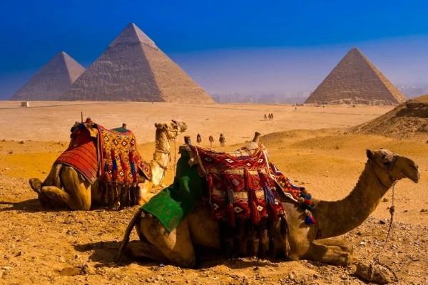 Египет хочет завершить 2017 год, приняв восемь миллионов туристов