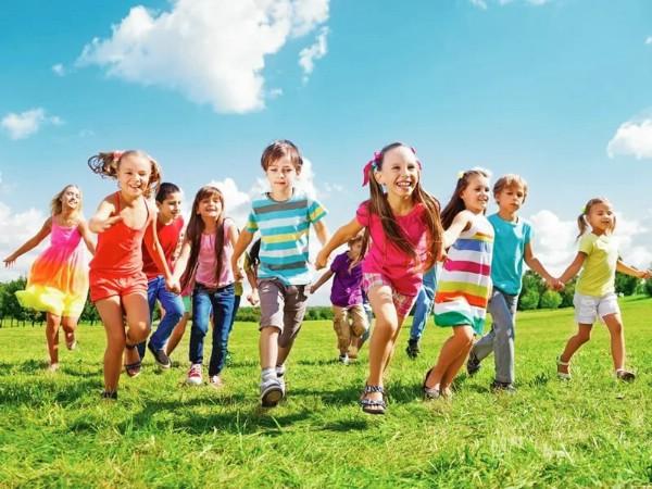 Летняя оздоровительная кампания 2017 года охватила 5,3 млн российских детей
