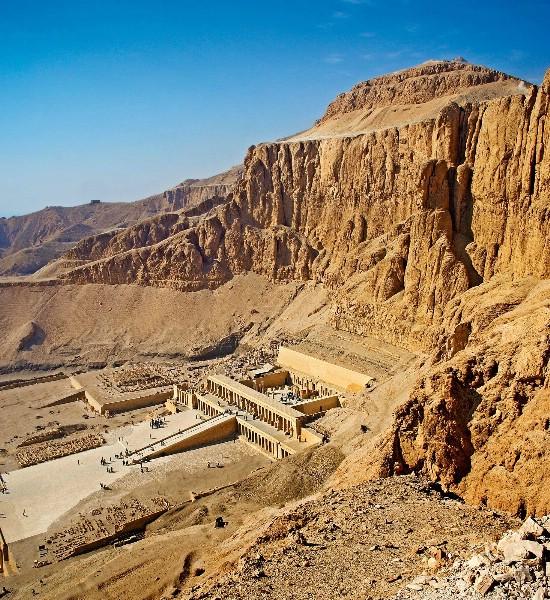 В Луксоре нашли неизвестную ранее гробницу