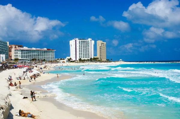 Мексиканские пляжи дождались российских туристов