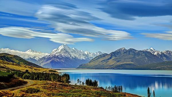 Закрытие визового центра Новой Зеландии в Москве не повлияет на туристический поток