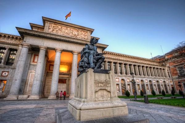 Музеи Испании станут бесплатными на один день