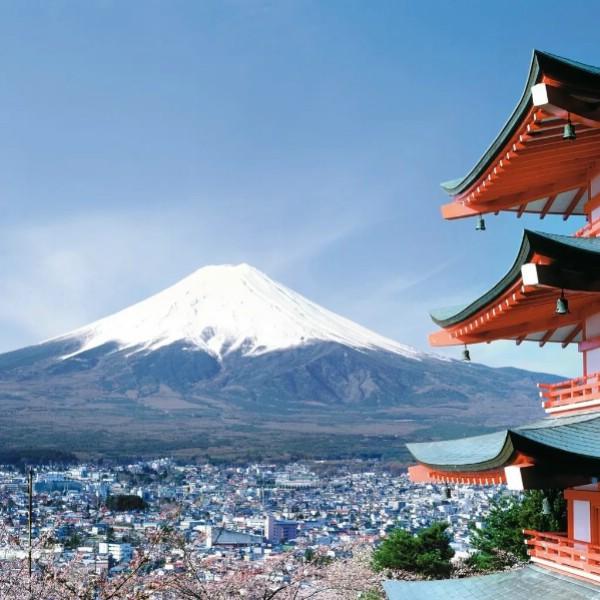 Россия и Япония разработают программу продвижения взаимных годов туризма двух стран