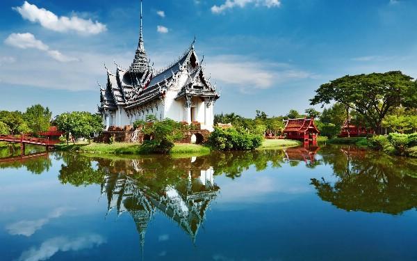 Таиланд ожидает 34 млн туристов по итогам 2017 года