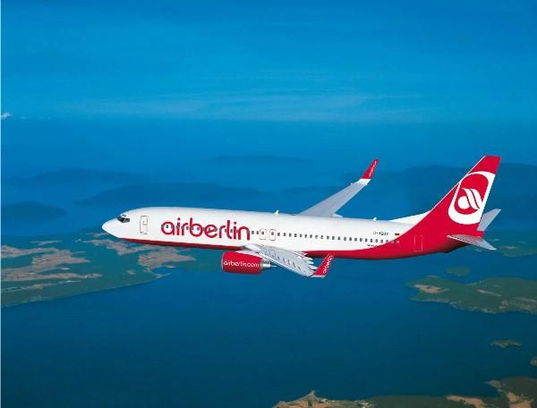 Lufthansa купит 81 самолет обанкротившейся Air Berlin, наймет 3 тыс. ее сотрудников