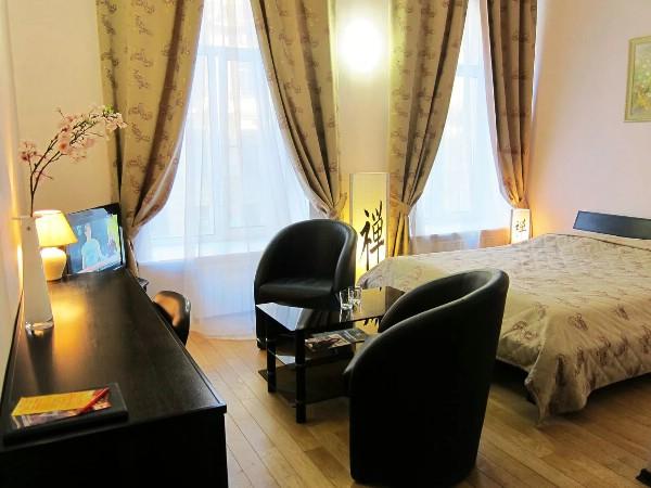 Власти Петербурга возьмут под контроль цены в отелях