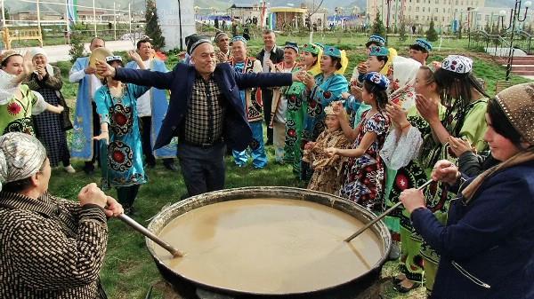 На побережье Аральского моря пройдут сразу три фестиваля