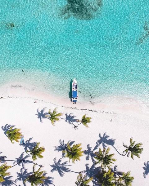 Пунта-Кана лидирует по темпам роста туризма в Латинской Америке