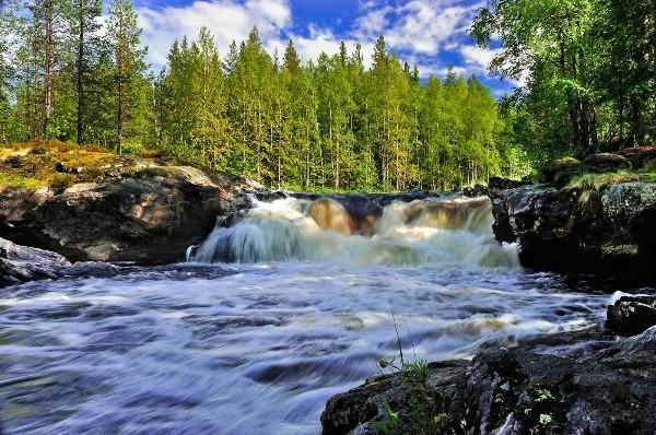 TUI поможет Карелии продвигать регион и развивать туризм