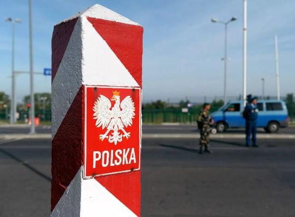 Польша надеется на упрощенное пересечение границы с Россией во время ЧМ-2018