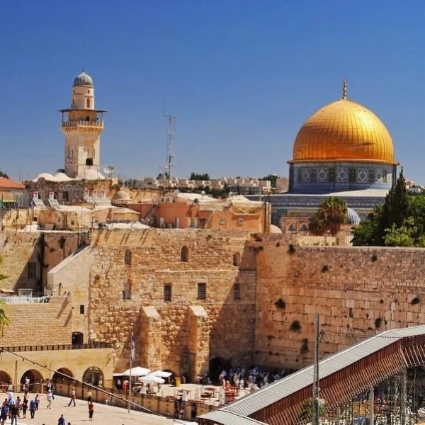 В Иерусалиме археологи обнаружили древний римский театр