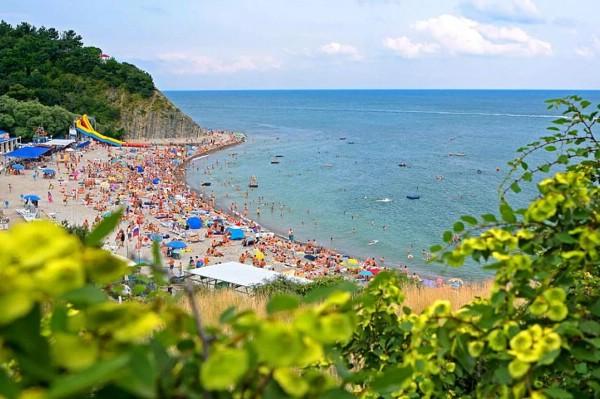 Минкурортов: турпоток на курорты Краснодарского края в 2017 году увеличится на 6%