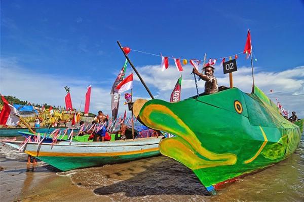 Фестиваль дайвинга в Индонезии