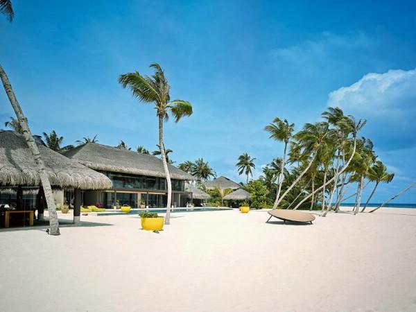 Velaa Private Island Maldives – частный остров только для вас