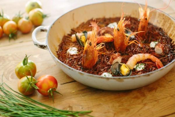 Кулинарный фестиваль «Круглые столы» пройдет в Тель-Авиве в период с 29 октября по 1 ноября 2017 года