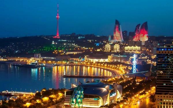 В Баку рассказали о переговорах с Россией по круизному туризму на Каспии