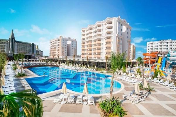 Почти 130 новых отелей будут построены в Турции в ближайшие годы
