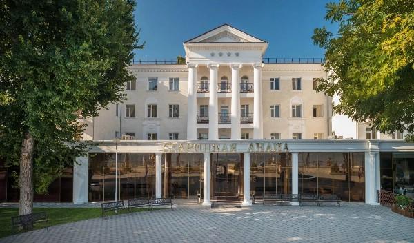 Туроператоры не увидели реального снижения цен в санаториях Кубани