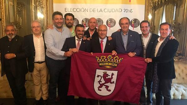 Испанцы выбрали Гастрономическую столицу-2018