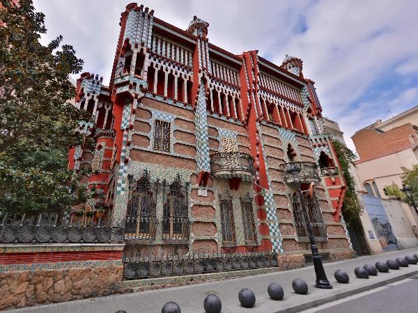 Дом Висенс начнет принимать гостей с 16 ноября
