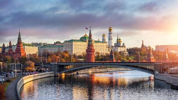 Москву по итогам 2017 года посетят порядка 21 млн туристов