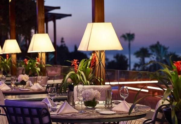 Four Seasons на Кипре примет лучших поваров в рамках Российской гастрономической недели