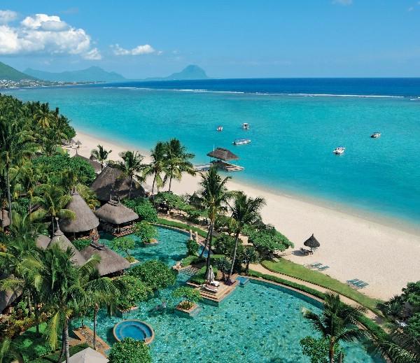 На Маврикии открывается после глобальной реновации один из первых отелей острова