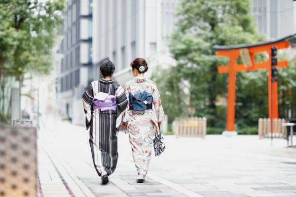 Отель Mandarin Oriental в Токио предлагает открыть культурные сокровища Нихонбаси
