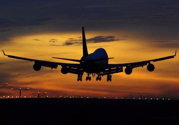 Ространснадзор: В зоне риска находятся 6-10 авиакомпаний