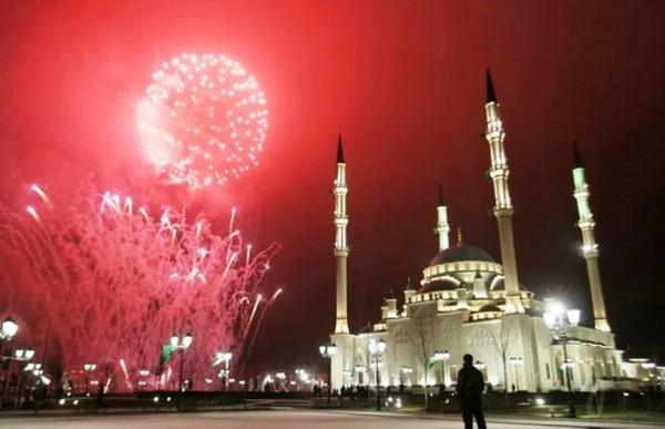 Чечня рассчитывает принять более 8 тыс. туристов в новогодние праздники