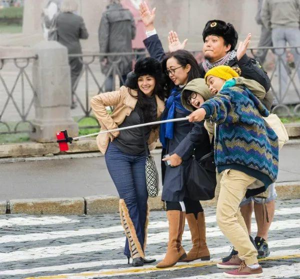 РСТ: въездной туризм в Россию ожидают большие изменения в ближайшие годы