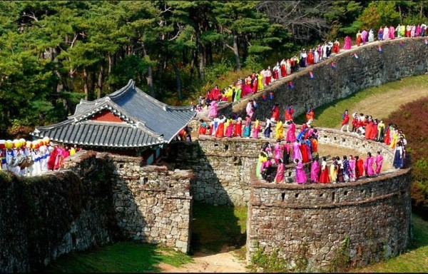 Бег с камнем: в Кочхане готовятся к фестивалю крепости Моянсон