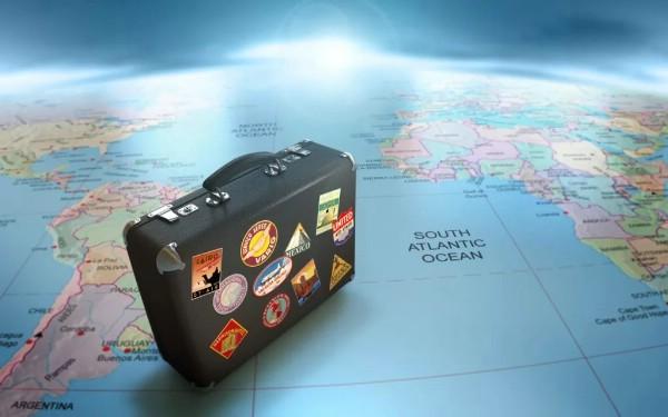 Международный туризм ежегодно растет на 5%, несмотря на все проблемы