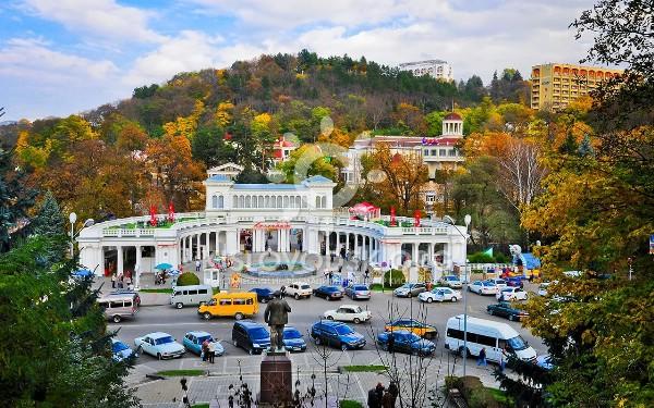 Кисловодск включен в Европейскую ассоциацию исторических термальных городов-курортов
