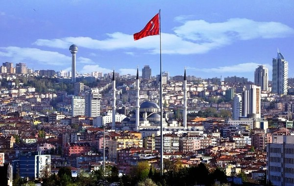 В Турции хотят изменить законы о туризме