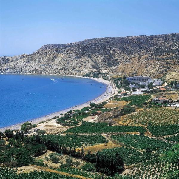 Кипр рассчитывает на увеличение турпотока из РФ