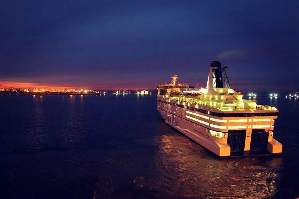 Из Петербурга могут перестать ходить туристические паромы