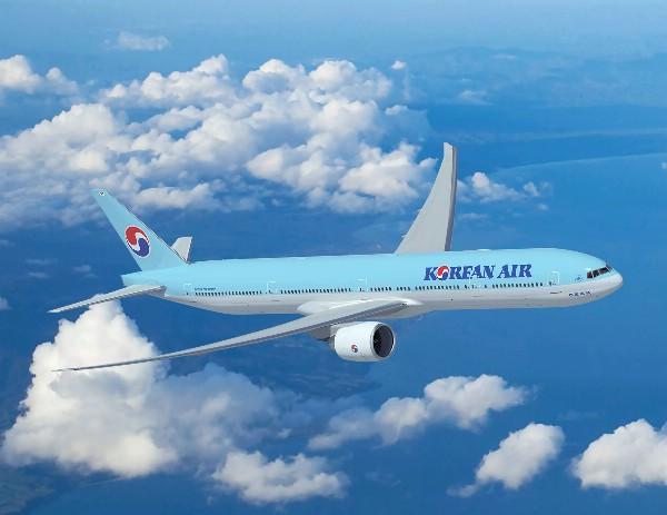 Новые рейсы из Южной Кореи в Петербург могут открыться в 2018 году