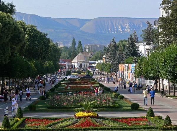 Минкавказ: туризм должен занять в структуре экономики СКФО не менее 6%