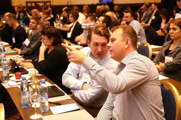 Ведущие игроки рынка онлайн-тревел собрались на свою профессиональную встречу